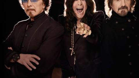 Geezer Hints That Current Black Sabbath Tour May Be Last