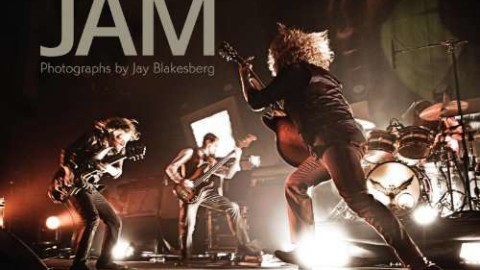 Many Musicians Come Out To Celebrate Jay Blakesberg's Jam