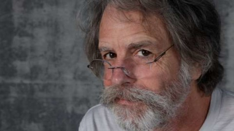 Bob Weir Wants The Dead To Honor 50th Anniversary