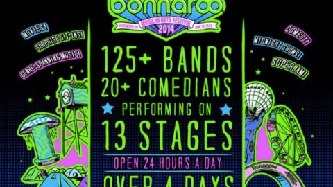 Bonnaroo Announces 2014 Late Night Acts
