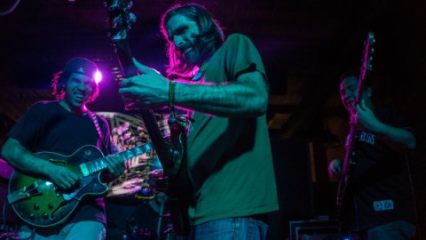 Photos & Video | BOOB featuring Dopapod & Friends | Port Chester