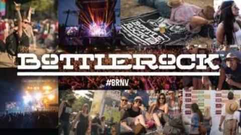 BottleRock 2014 | Outkast