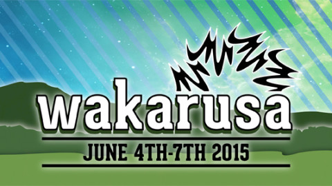 Wakarusa Announces Third Round Of 2015 Artists