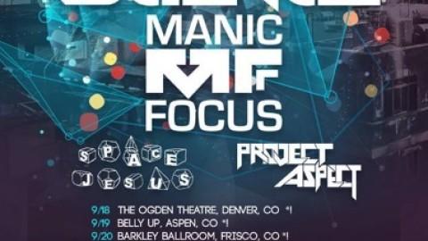 Tour Dates | Break Science Announces Fall Tour