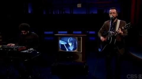 DVR Rewind | Broken Bells On Letterman - And I Love Her