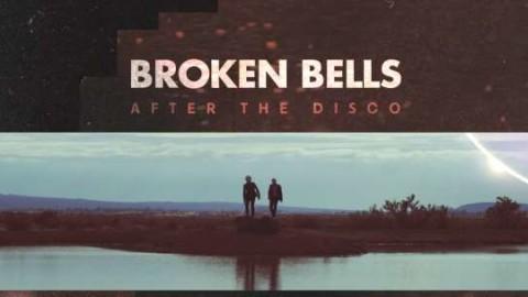 Tour Dates | Broken Bells Summer Tour