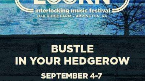 Bustle In Your Hedgerow Added To Lockn' Lineup