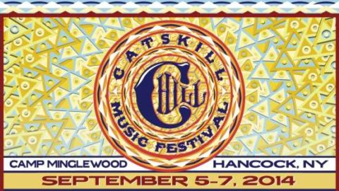Catskill Chill 2014 Lineup | Yonder