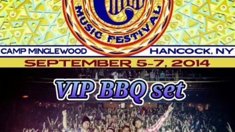 Dopapod To Perform For Catskill Chill VIPs