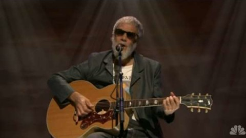 DVR Rewind | Cat Stevens A.K.A. Yusuf With The Roots