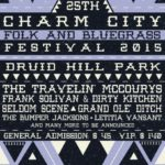 charm city folk and bluegrass festival lineup revealed