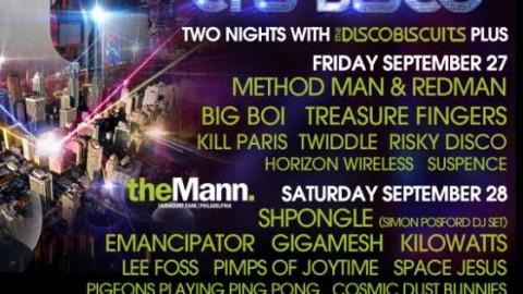 City Bisco Full Lineup And Daily Breakdown Revealed