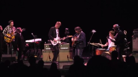 Full Show Video | Nels Cline Guests With Tweedy At BAM