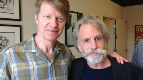 Phil Lesh Friends We'd Like To See | Nels Cline