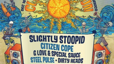 Slightly Stoopid To Headline Closer To The Sun In Mexico