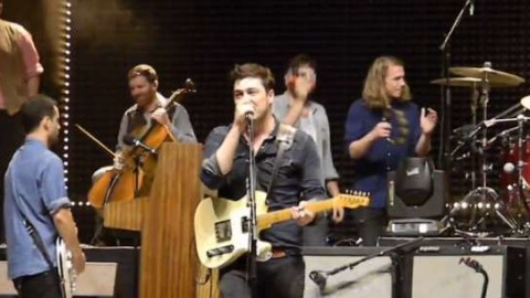 Mumford And Sons Come Together With Guests On Beatles Cover