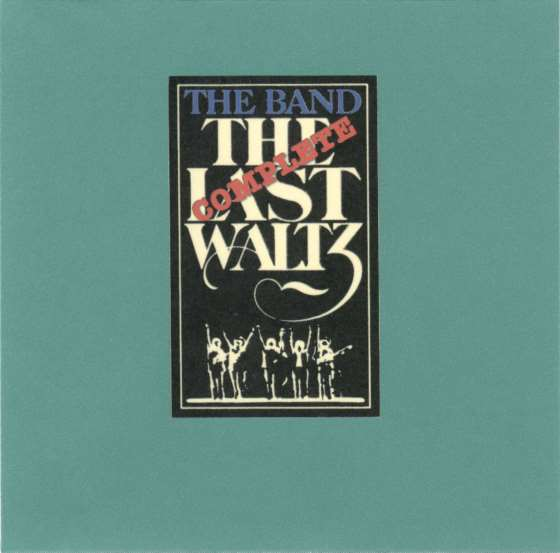 The Capitol Theatre To Host Complete Last Waltz