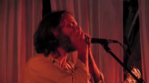 Cover Alert | Chris Robinson Brotherhood Covers The Stones