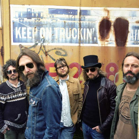 Tour Dates | Chris Robinson Brotherhood Spring Tour And Album