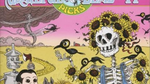 Grateful Dead Dave's Picks Volume 11 | Wichita 1972