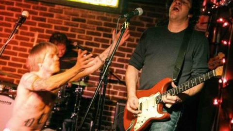 Tour Dates | Dean Ween Group Adds More Shows