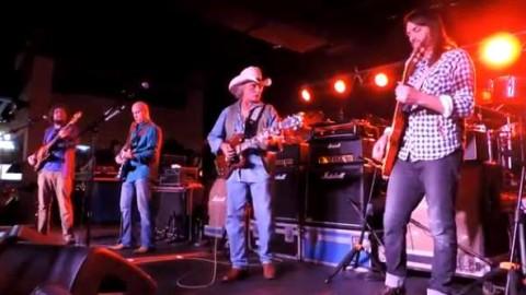 Videos   Dickey Betts Celebrates 70th Birthday In Sarasota