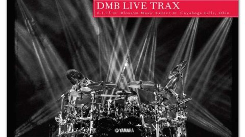 Dave Matthews Band Live Trax 29 Features 2013 Show