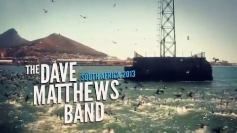 Video   Dave Matthews Band Shares Scenes From South Africa
