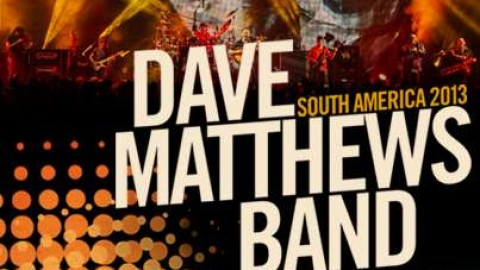 Tour Dates | Dave Matthews Band To Return To South America