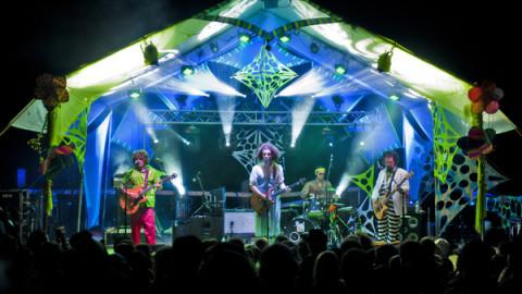 Review | Domefest | Terra Alta