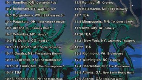 Tour Dates   Dopapod Announces Fall Tour