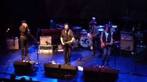 Drive-By Truckers Cover Rolling Stones In Chicago