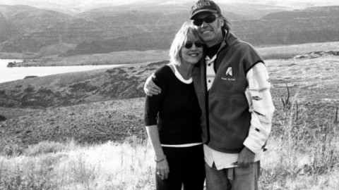 Report | Neil Young Files For Divorce From Pegi Young