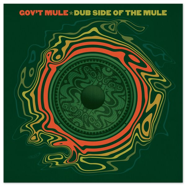 Dub Side Of The Mule | Govt Mule & Toots Hibbert - Pressure Drop