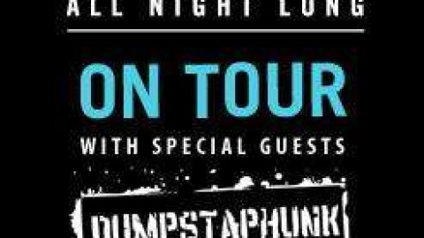 Lionel Richie Adds Dumpstaphunk As Special Guests For Five Shows