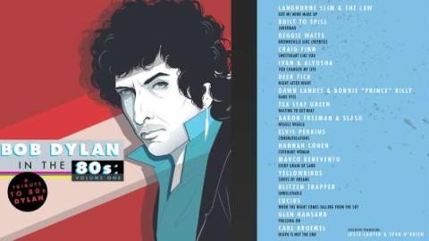 80s Dylan Tribute   TLG