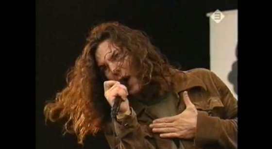 Full Show Friday | Pearl Jam At Pinkpop Festival 1992