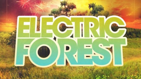 String Cheese Incident Welcomes Ms. Lauryn Hill At Electric Forest
