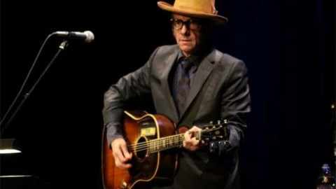 Tour Dates | Elvis Costello Solo Tour