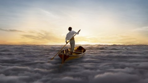 Pink Floyd Shares Third Sample Of The Endless River