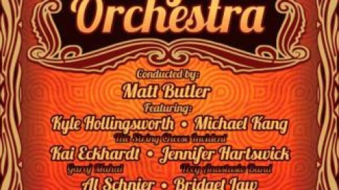 Free Everyone Orchestra Show In Denver Before Phish