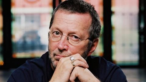 Happy Birthday Eric Clapton | Slowhand Collaborations