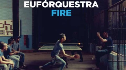 Exclusive Premiere | Euforquestra - Fire