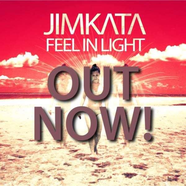 Jimkata | Feel In Light Release & Tour