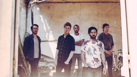 Audio | Foals Release New Single - Mountain At My Gates