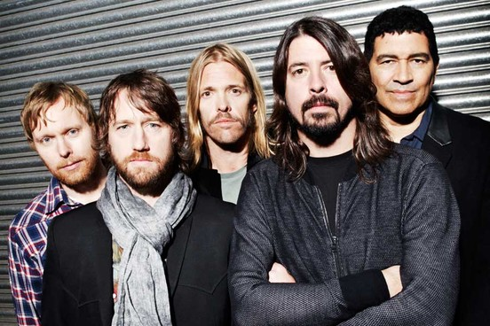 foo fighters announce lineup for 20th anniversary celebration