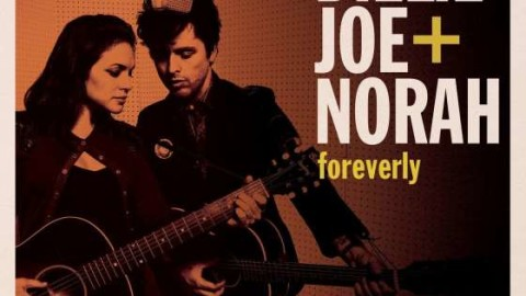 Cover Alert | Norah Jones And Billie Joe Armstrong Tackle Everlys