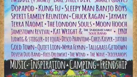 The Frendly Gathering 2014 Lineup Revealed
