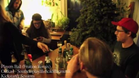 Cover Alert | Fruition Tackles Outkast's Debut Single