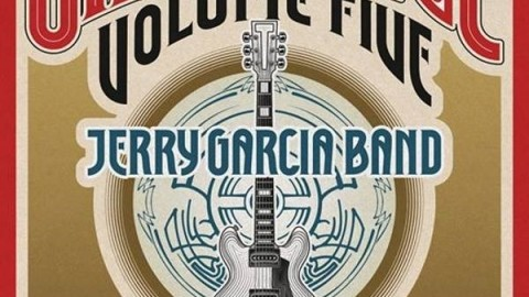 Exclusive Premiere | GarciaLive Volume 5 - They Love Each Other